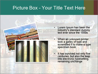Traditional Chinese PowerPoint Templates - Slide 20