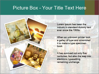 Traditional Chinese PowerPoint Template - Slide 23
