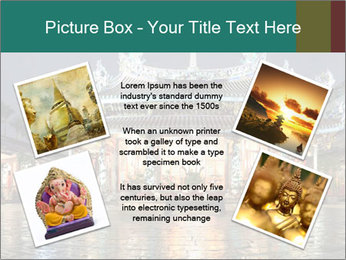 Traditional Chinese PowerPoint Templates - Slide 24