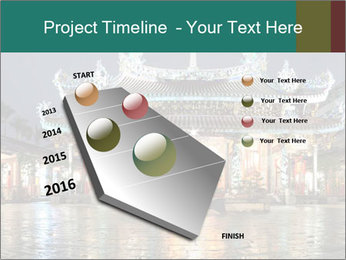 Traditional Chinese PowerPoint Template - Slide 26