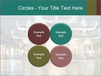 Traditional Chinese PowerPoint Template - Slide 38