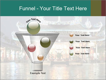 Traditional Chinese PowerPoint Templates - Slide 63