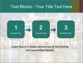 Traditional Chinese PowerPoint Templates - Slide 71