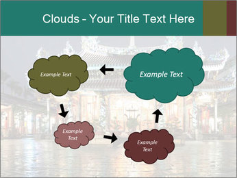 Traditional Chinese PowerPoint Templates - Slide 72