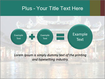 Traditional Chinese PowerPoint Templates - Slide 75