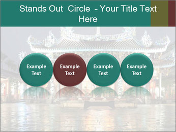 Traditional Chinese PowerPoint Templates - Slide 76