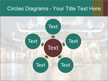 Traditional Chinese PowerPoint Templates - Slide 78