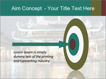 Traditional Chinese PowerPoint Templates - Slide 83