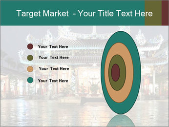 Traditional Chinese PowerPoint Template - Slide 84