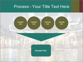 Traditional Chinese PowerPoint Templates - Slide 93