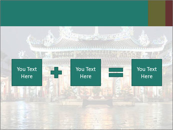 Traditional Chinese PowerPoint Templates - Slide 95