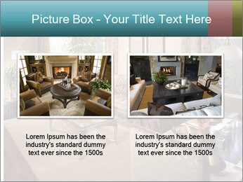 Beautiful interior PowerPoint Template - Slide 18