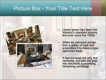 Beautiful interior PowerPoint Template - Slide 20