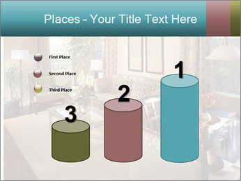 Beautiful interior PowerPoint Template - Slide 65