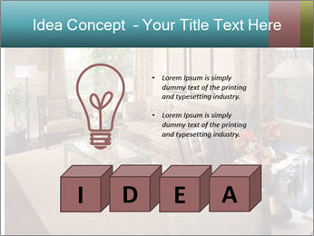 Beautiful interior PowerPoint Template - Slide 80