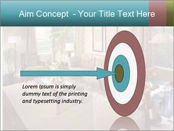 Beautiful interior PowerPoint Template - Slide 83