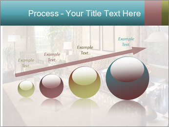 Beautiful interior PowerPoint Template - Slide 87