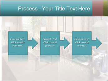 Beautiful interior PowerPoint Template - Slide 88