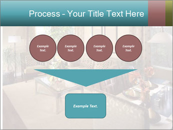 Beautiful interior PowerPoint Template - Slide 93