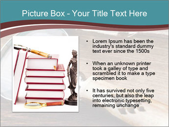 Wisdom and knowledge PowerPoint Template - Slide 13