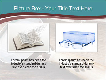 Wisdom and knowledge PowerPoint Template - Slide 18