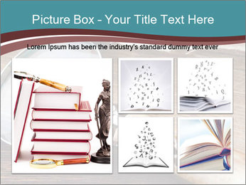 Wisdom and knowledge PowerPoint Template - Slide 19