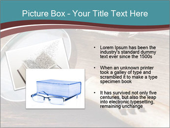 Wisdom and knowledge PowerPoint Template - Slide 20