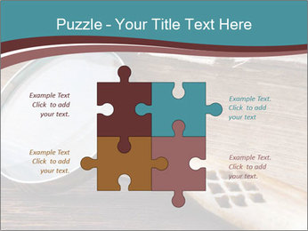 Wisdom and knowledge PowerPoint Templates - Slide 43