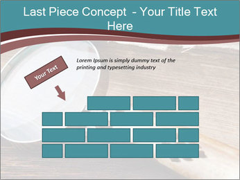 Wisdom and knowledge PowerPoint Template - Slide 46