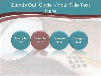 Wisdom and knowledge PowerPoint Templates - Slide 76