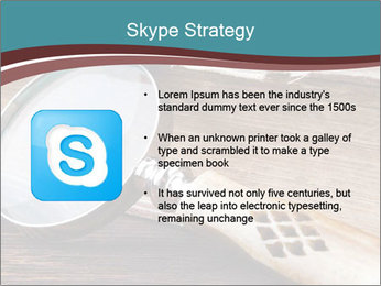 Wisdom and knowledge PowerPoint Template - Slide 8