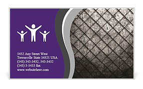 0000088806 Business Card Template