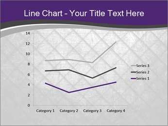 Metal grid PowerPoint Template - Slide 54
