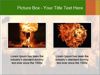 Fire PowerPoint Templates - Slide 18