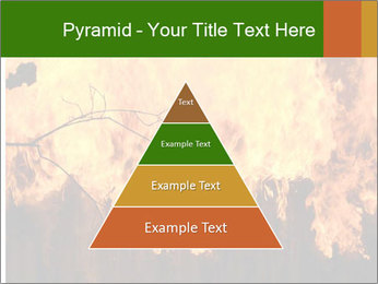 Fire PowerPoint Templates - Slide 30