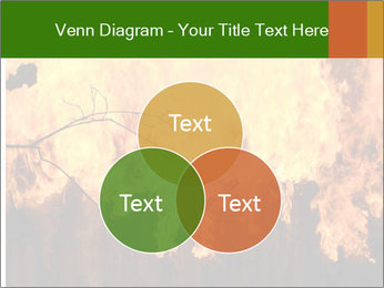 Fire PowerPoint Templates - Slide 33