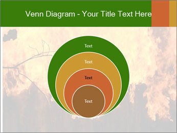 Fire PowerPoint Templates - Slide 34