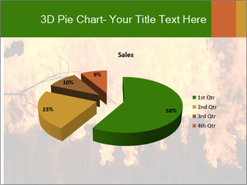 Fire PowerPoint Templates - Slide 35