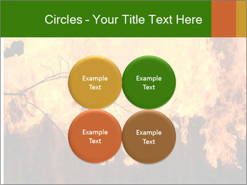 Fire PowerPoint Templates - Slide 38