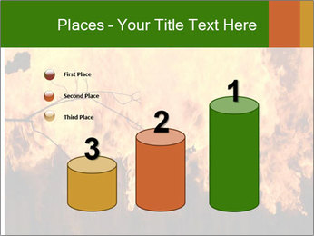 Fire PowerPoint Templates - Slide 65