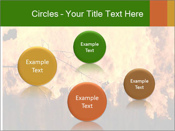 Fire PowerPoint Templates - Slide 77