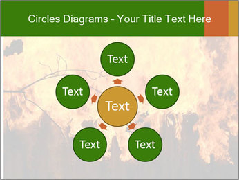 Fire PowerPoint Templates - Slide 78