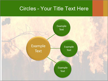 Fire PowerPoint Templates - Slide 79
