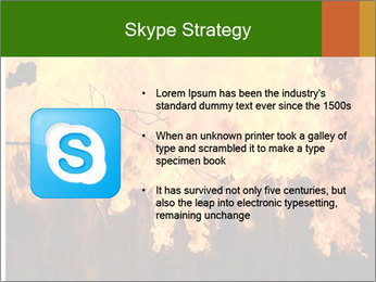 Fire PowerPoint Templates - Slide 8