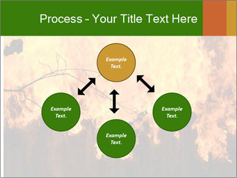 Fire PowerPoint Templates - Slide 91