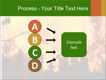 Fire PowerPoint Templates - Slide 94