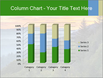 Mountain view PowerPoint Template - Slide 50