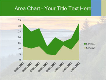 Mountain view PowerPoint Template - Slide 53
