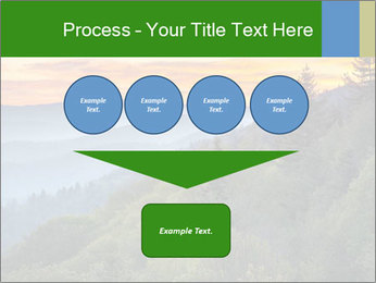 Mountain view PowerPoint Template - Slide 93