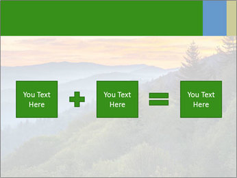 Mountain view PowerPoint Template - Slide 95